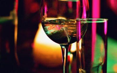 El alcohol como enemigo al volante