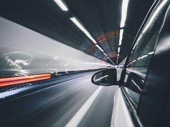 """Deslumbramientos: 10 claves para no conducir """"a ciegas"""""""