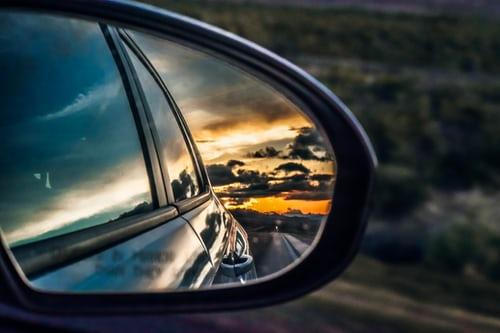 Aire limpio dentro del coche