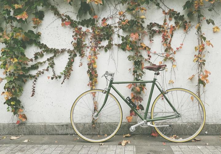 Más seguridad en bicicleta